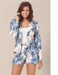 Jessica Wright Collection Evie Floral Print Blazer £56.00