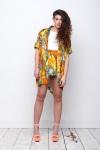 Kendelle Kimono and Shorts Two-Piece Set £60.00